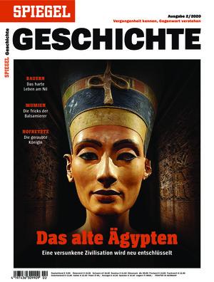 Spiegel Geschichte 02/2020
