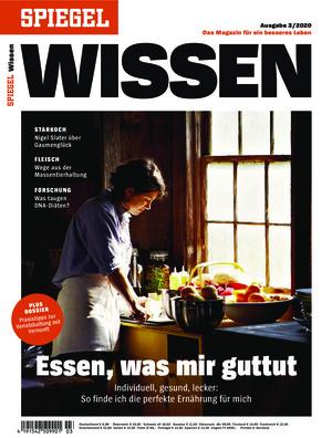 Spiegel Wissen (3/2020)