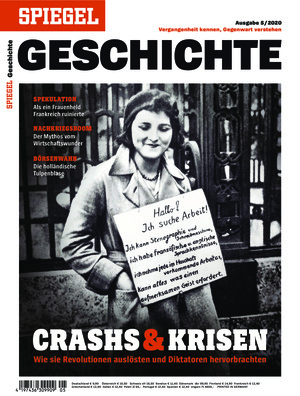 Spiegel Geschichte (05/2020)