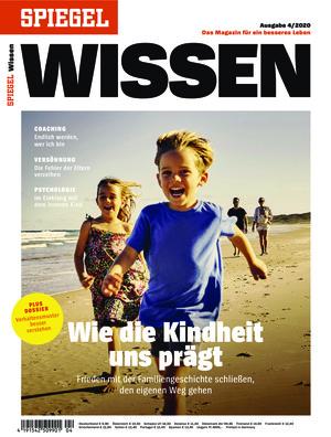 Spiegel Wissen (4/2020)