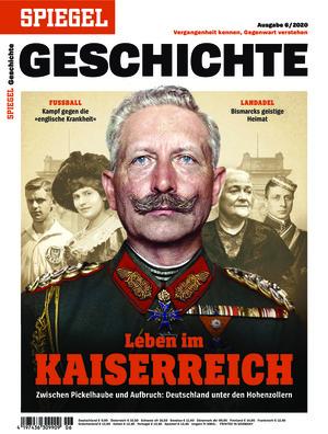 Spiegel Geschichte (06/2020)