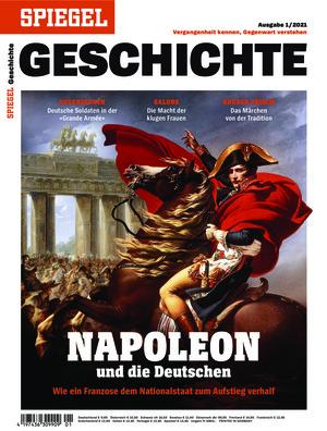 Spiegel Geschichte (01/2021)