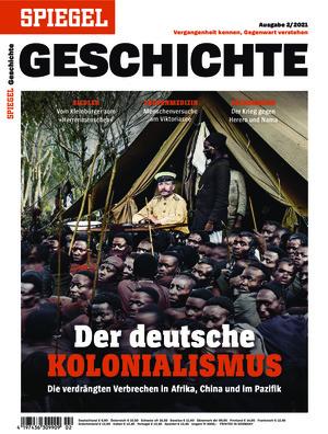 Spiegel Geschichte (02/2021)