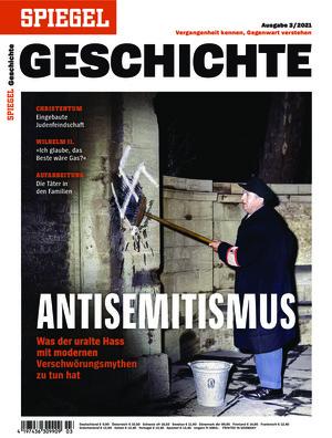Spiegel Geschichte (03/2021)