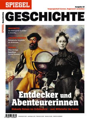Spiegel Geschichte (04/2021)