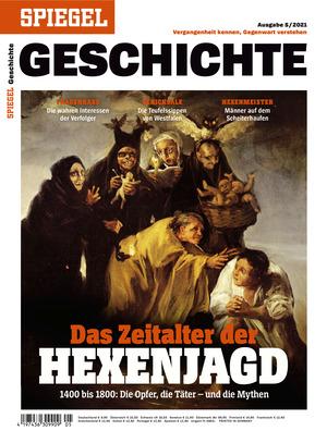 Spiegel Geschichte (05/2021)