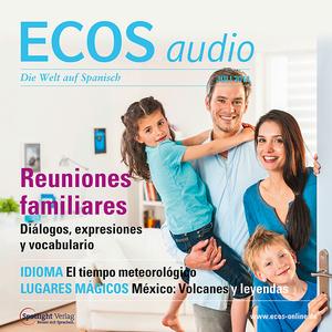 Ecos Audio - Reuniones familiares