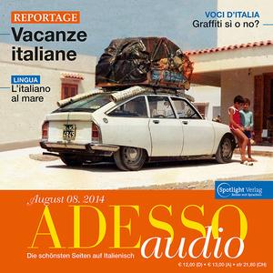 Adesso Audio - Vacanze italiane