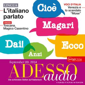 Adesso Audio - L'italiano parlato