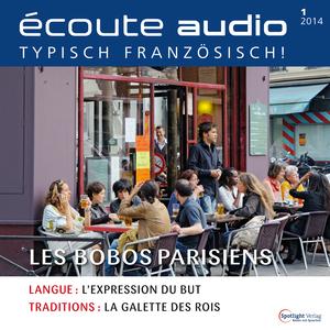 Écoute Audio - Les bobos parisiens