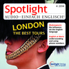 Spotlight Audio - London - the best tours