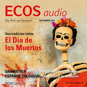 Ecos Audio - El Día de los Muertos