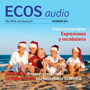Ecos Audio - Tradiciones navideñas