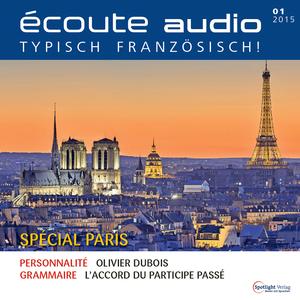 Écoute Audio - Spécial Paris