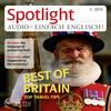 Spotlight Audio - Best of Britain