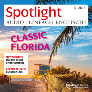 Spotlight Audio - Classic Florida