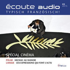 Écoute Audio - Spécial cinéma