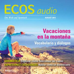 Ecos audio - Vacaciones en la montaña