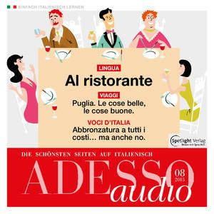 Adesso audio - Al ristorante