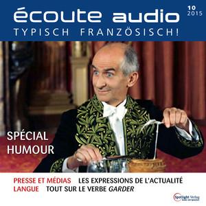 Écoute Audio - Spécial humour