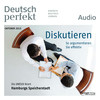Deutsch perfekt Audio  - Diskutieren
