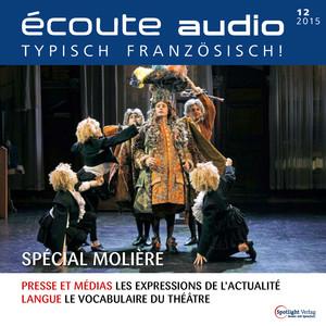 Écoute Audio - Special Molière