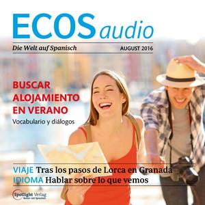 Ecos audio - Buscar alojamiento en verano (Unterkunft suchen im Sommer)