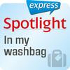 Spotlight express - In my washbag