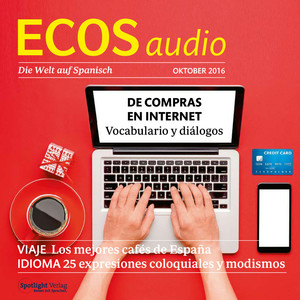 Ecos audio - De compras en Internet