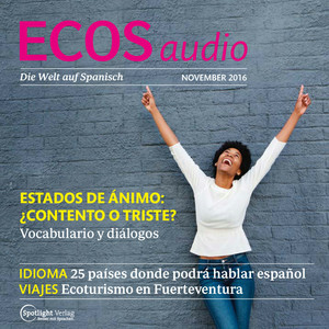 ECOS audio - Estados de ánimo