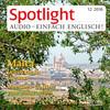 Spotlight Audio - einfach Englisch! - Malta, learning in the sun