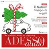 ADESSO audio -  È Natale! Tempo di regali