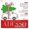 Vergrößerte Darstellung Cover: ADESSO audio -  È Natale! Tempo di regali. Externe Website (neues Fenster)
