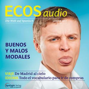 ECOS audio - Buenos y malos modales