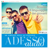 ADESSO audio - Il linguaggio die giovani