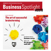 Business Spotlight Audio - Successful brainstorming