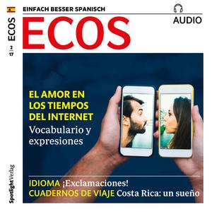 ECOS audio - El amor en los tiempos del Internet