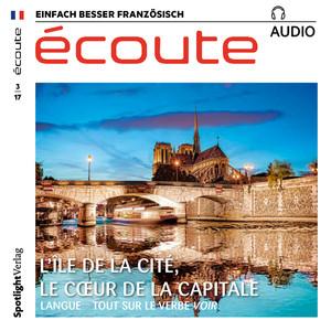 Écoute audio - L'île de la Cité