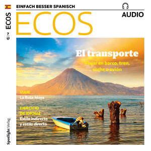 ECOS audio - El transporte
