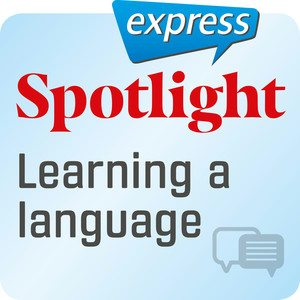 Spotlight express - Learning a language