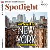 Spotlight Audio - Unexpected New York