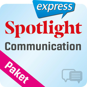 Spotlight express im Paket: Communication