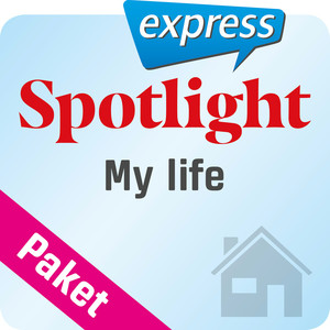 Spotlight express im Paket: My life