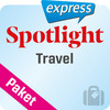 Spotlight express im Paket: Travel