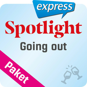 Spotlight express im Paket: Going out