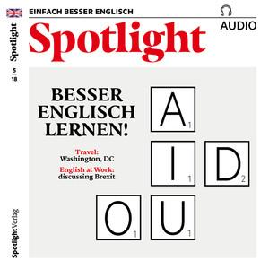 Spotlight Audio - Besser Englisch lernen!