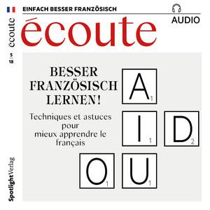 Écoute Audio - Besser Französisch lernen!