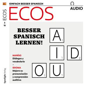 Ecos Audio - Besser Spanisch lernen!