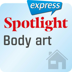 Spotlight express - Body art