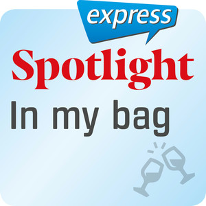 Spotlight express - In my bag